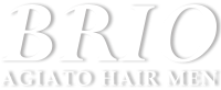 BRIO(ブリオ) for Agiato Hair Men